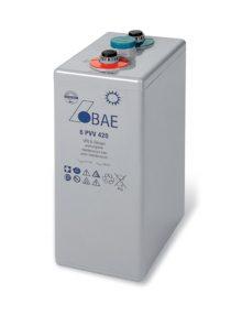 BAE Solar Battery