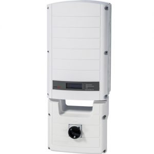 Three Phase Inverter, 15kW - 27.5kW