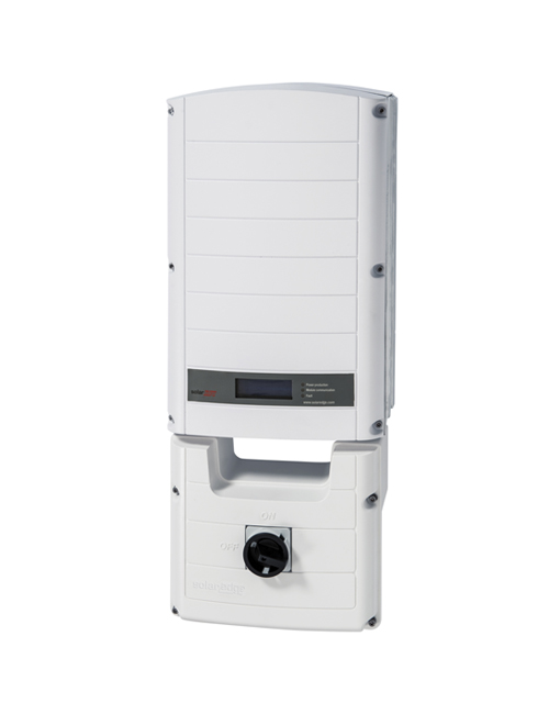 Three Phase Inverter, 15kW - 27.5kW