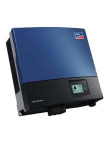 SMA STP 15000 TL 30