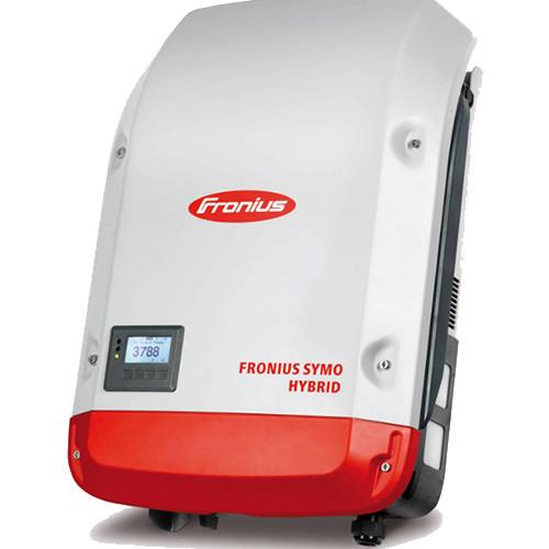 Fronius Symo Hybrid