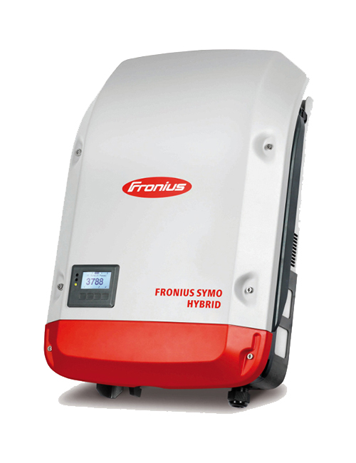 Fronius Symo Hybrid 5 L Order Now From Krannich Solar