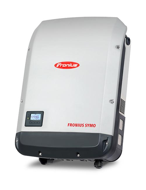 Fronius Symo L Order Online In Krannich Solar Australia