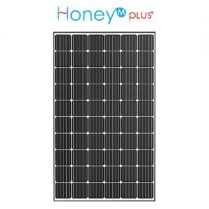 Trina 295W-300W-305W Honey M Plus Solar Panel Image