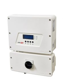 SolarEdge Single Phase Inverter with HD-Wave Technology (2.5kW - 10kW)
