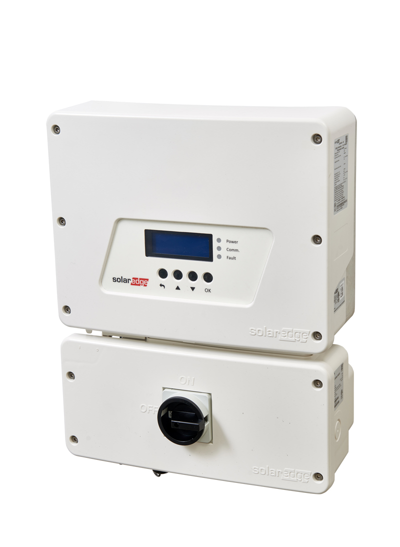 Single Phase Inverter With Hd Wave Technology 8kw