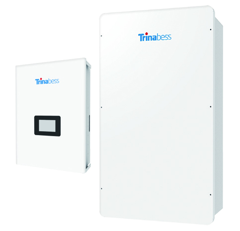 TrinaBess PowerCube 2.0 Energy Storage System