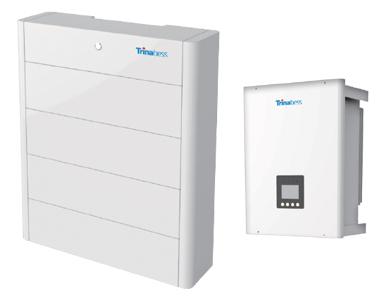 TrinaBess T Series