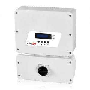 StorEdge AC Coupled Single Phase Inverter with HD-Wave Technology