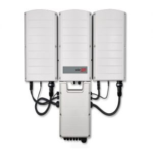 SolarEdge Three Phase Inverter with Synergy Technology