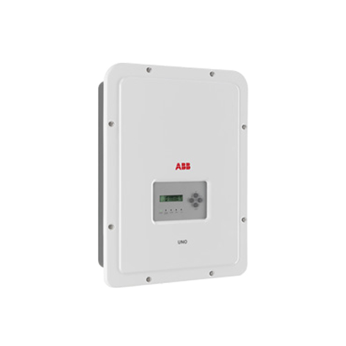 ABB Solar UNO DM PLUS Series-Transformerless Outdoor Inverters