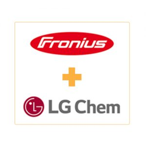 """Fronius and LG Chem"" Combo Offers"
