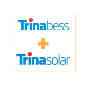 """Trina 275W Panels & Trinabess DC Battery System"" Combo Offers"