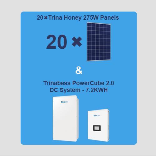 Trinabess And Trina Offer1 Krannich Solar