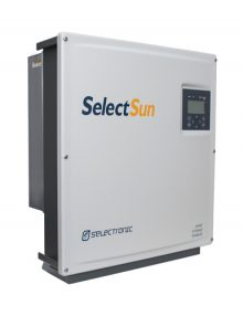 Selectronic SelectSun 20kW-40kW