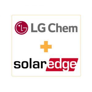 Special Offer - LG Chem 7HV (Type R) + SolarEdge StorEdge Interface