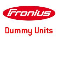 Fronius Dummy Units