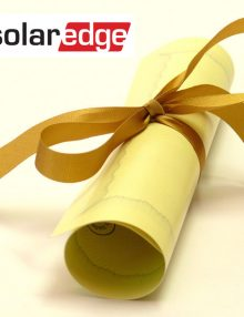 SolarEdge Warranty Extension