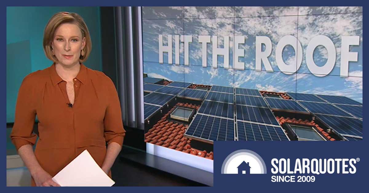 Abc Report On Shonky Solar Krannich Solar