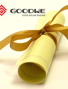 GoodWe Warranty Extension