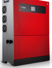 MT Series Inverter