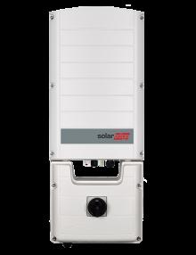 SolarEdge Three Phase Inverters (5kW - 8kW)