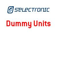 Selectronic Dummy Units
