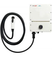 SolarEdge Single Phase EV Inverter