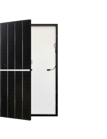 Jinko Tiger Solar Panel